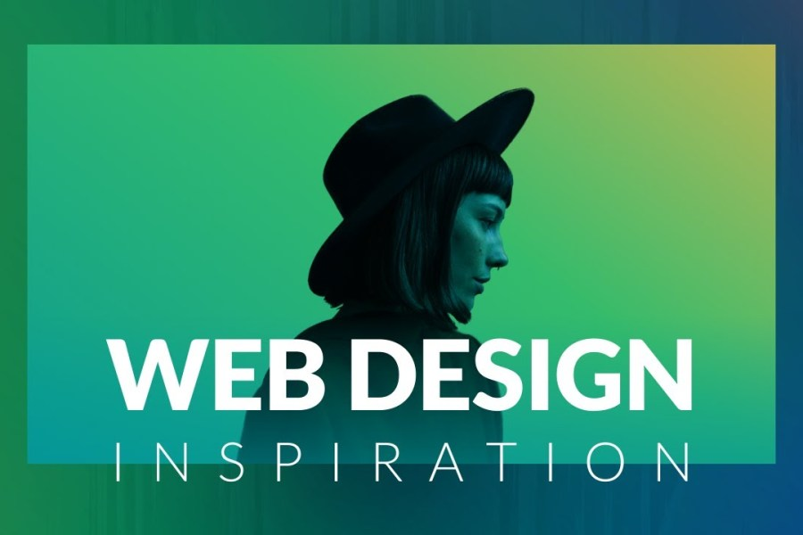 Web Design Inspiration: 6 Trendy Website Designs To Admire  | TemplateMonster