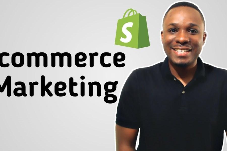 4 Digital Marketing Strategies GUARANTEED To Work for Ecommerce