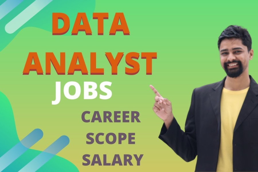 Data Analytics | How to become Data analyst | Career | Scope | Courses | Eligibility
