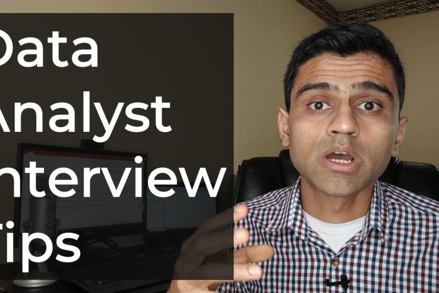 Data analyst interview tips | How to prepare for data analyst interview