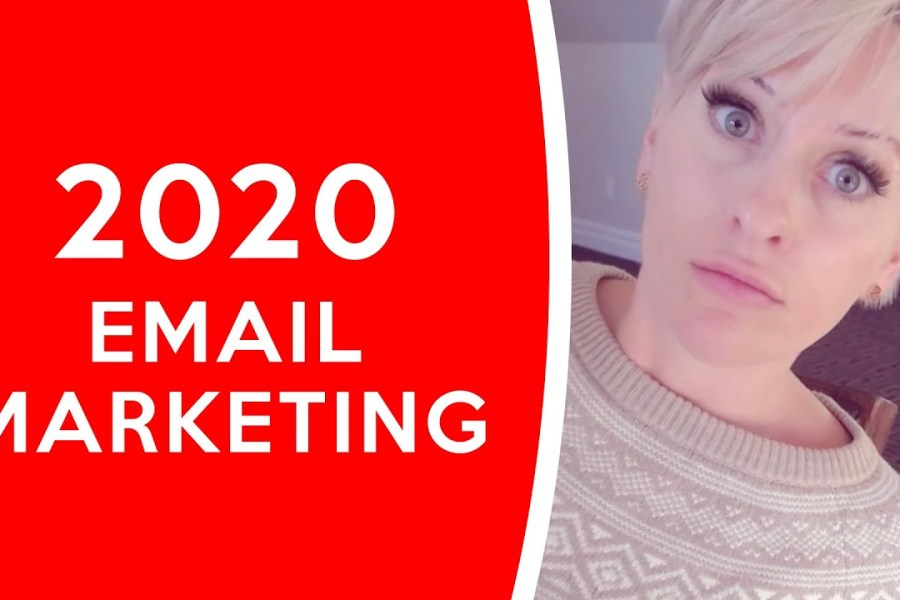 Email Marketing Strategy for Beginners 2020 - Ecommerce Businesses