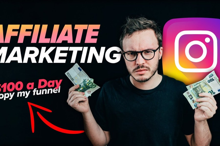 Make $4,000+ with Instagram Affiliate Marketing THIS MONTH [Step-by-Step *No-Bs*]