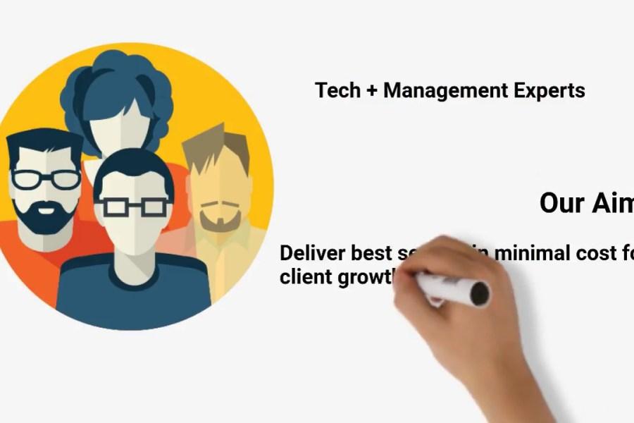 Amison Group - Digital Marketing Consultancy
