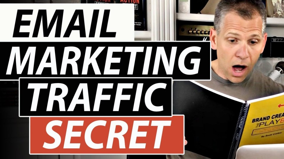 Email Marketing Strategy For CRAZY Clicks (597 Clicks in 36 Hours)