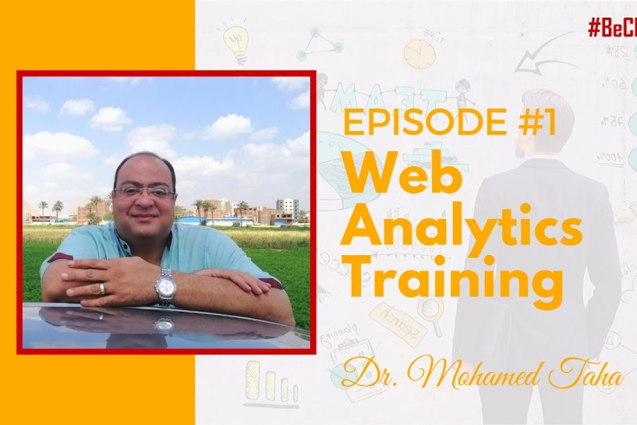 Get Started With Web Analytics | Episode #1