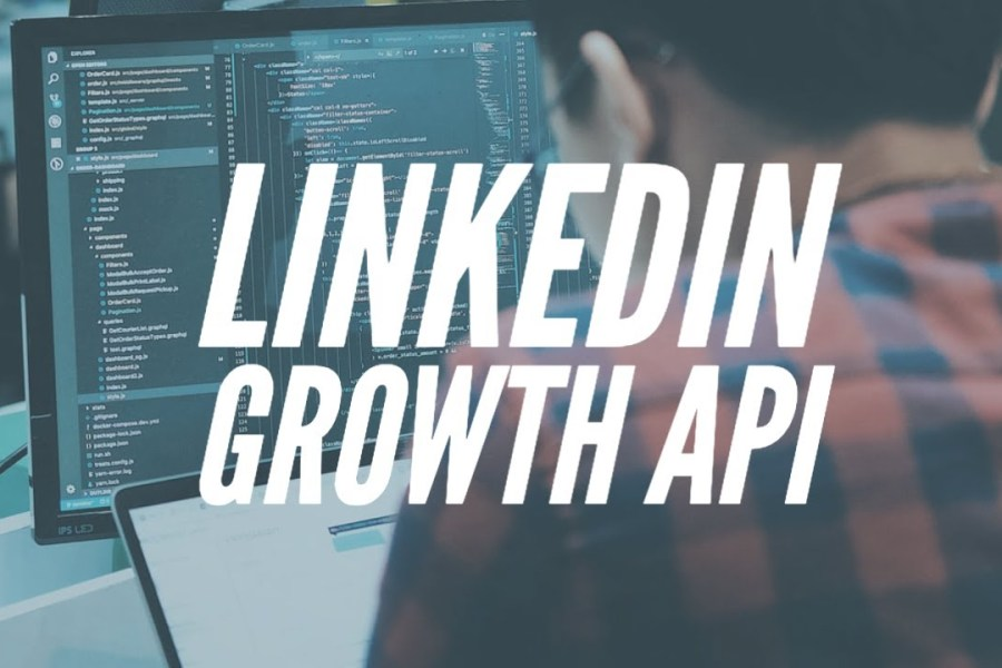 I built a LinkedIn API for LinkedIn Growth Hacking