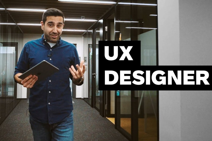What It Means To Be a User Experience Designer at SAP