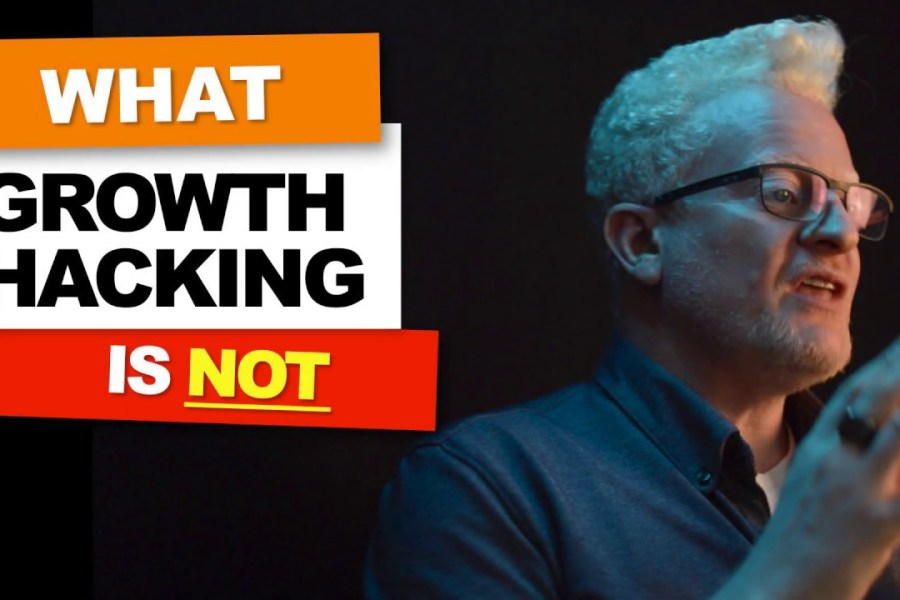 What growth hacking is not? [Growth Hacking Explained]