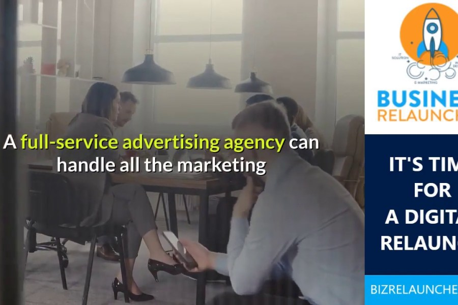 What is full service digital marketing agency?