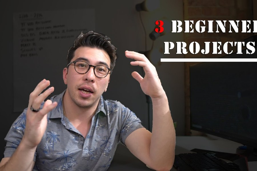 Data Science Projects for Beginners (Kaggle)