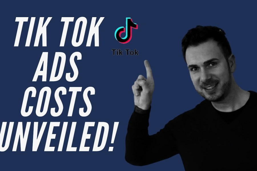 How much does it cost to run a TikTok Ad Marketing Campaign?