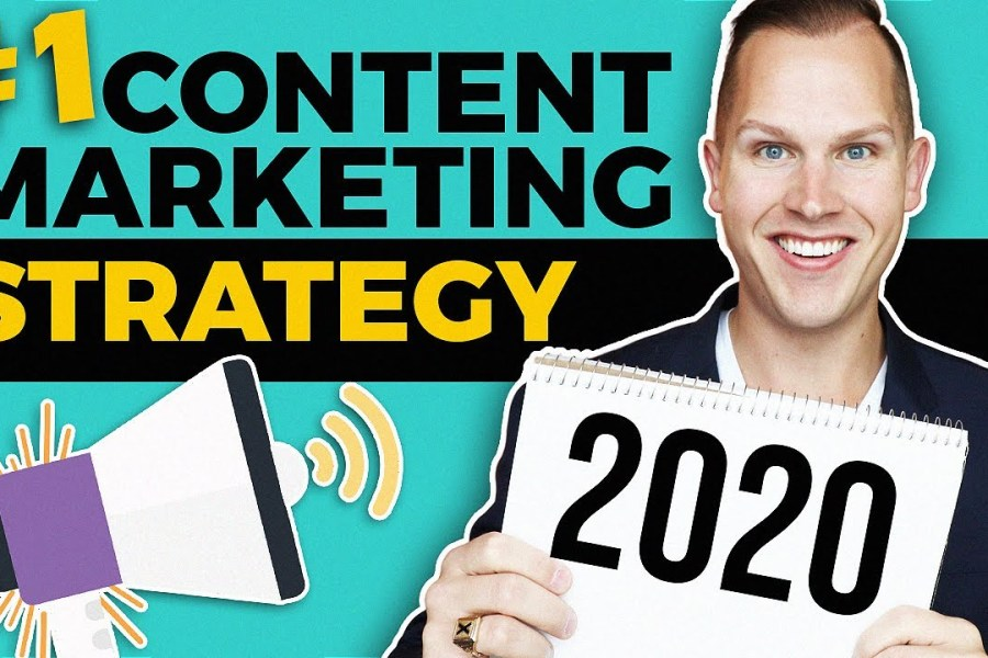 The BEST Social Media Content Marketing Strategy in 2020