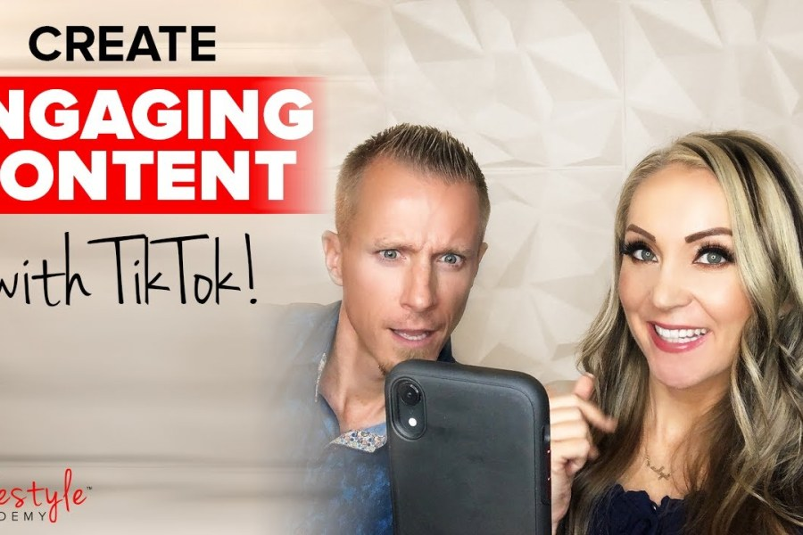 TikTok Tutorial: How to Create Engaging Content for Your Business