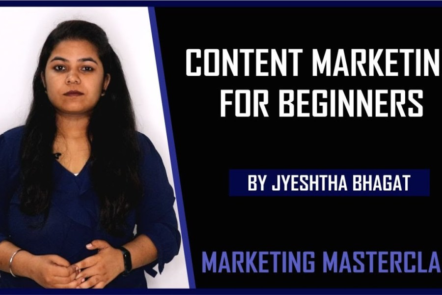 What is Content Marketing? | Marketing Masterclass | Content Strategy 2020 | Beginners Guide