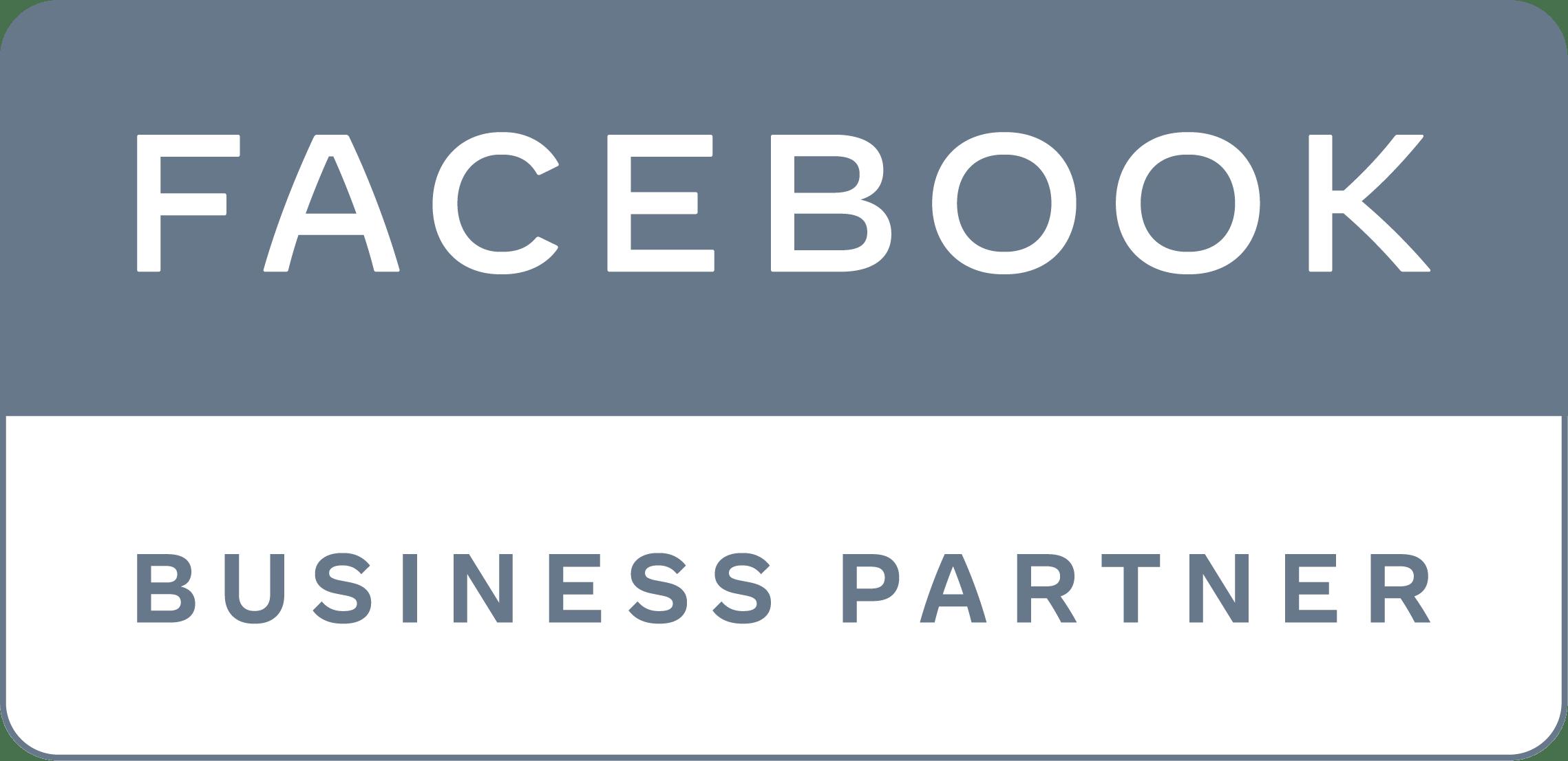 Facebook Business Partner Badge Growth Hakka