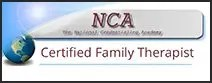 Certified Family Therapist, Dr Michael Ruth, Growth Resources Online