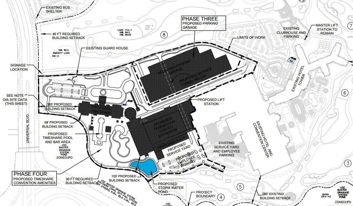 Shingle Creek Resort Expansion Plan Now In Home Stretch Of