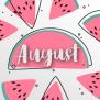 August Holiday Post Ideas For Association Social Media