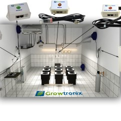 Grow Room Designs With Pictures And Diagram Gm Trailer Hitch Wiring Schematics