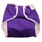 Naturebabies Classic Wrap Purple