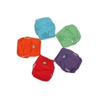 totsbots easyfit solid colour pack