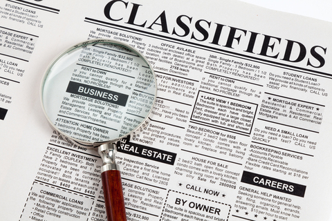 Why Buy And Sell Through Free Classified Ads Is a Good Idea?