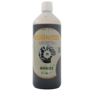 BIOBIZZ ROOT JUICE 250 ML