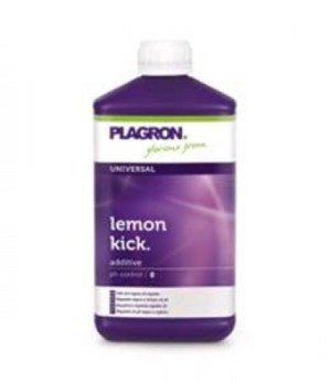 PLAGRON LEMON KICK 500