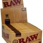 RAW KS 50