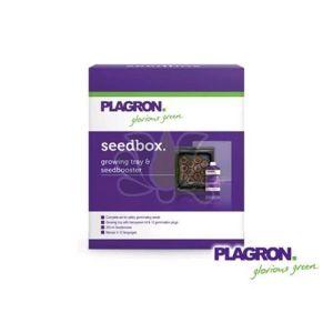 PLAGRON SeedBox con SeedBooster