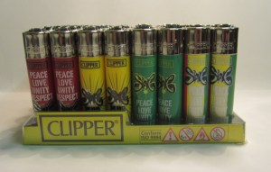 Clipper Peace Love unity 48