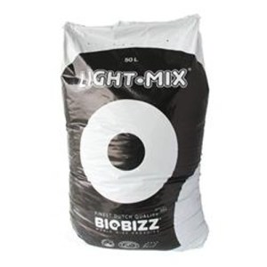 BIOBIZZ TERRA LIGHT MIX 20