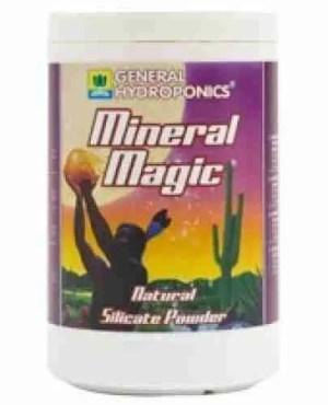 GHE MINERAL MAGIC 1