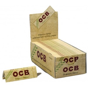OCB Canapa Biologica Corta