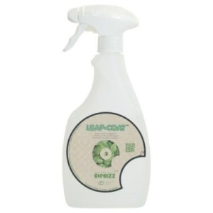 BIOBIZZ LEAF COAT SPRAY 500 ML CON DIFFUSORE
