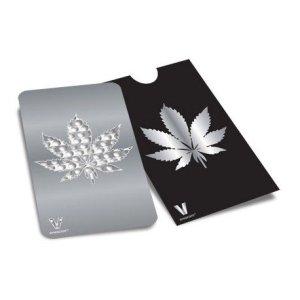 Grinder Card Foglia