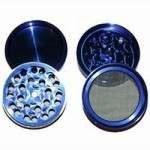 Grinder Alluminio 60 mm 4