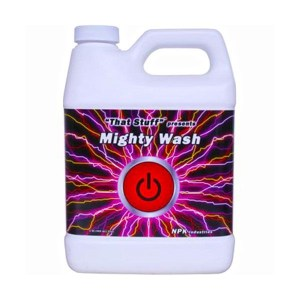 Mighty Wash 1