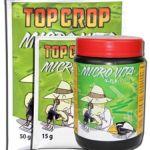 Top Crop Microvita 15