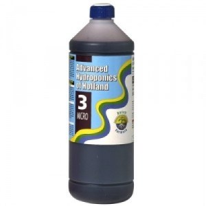 DUTCH FORMULA 3 Micro 500 Ml