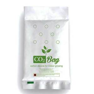 CO2 Bag Sacchetto Anidride carbonica