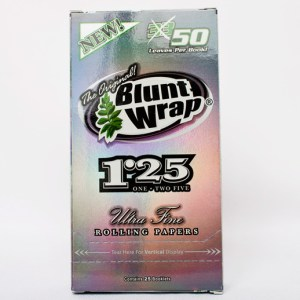 BLUNT WRAPS 1.25 SIZE Ultra