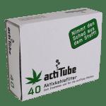 ACTITUBE FILTER 40 PEZZI