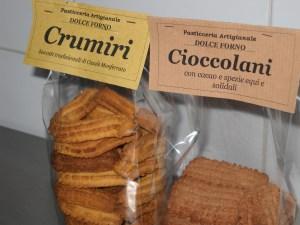Biscotti Cioccolani ItalBuffet