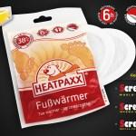 HeatPaxx 2 termofori per mantenere calda CleanUrin