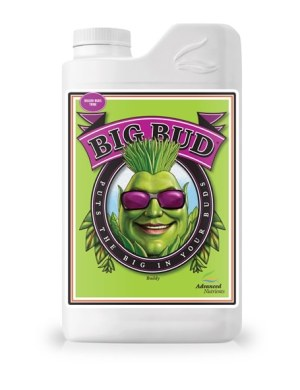 Big bud Advanteced nutrients