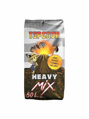 Heavy Mix 50