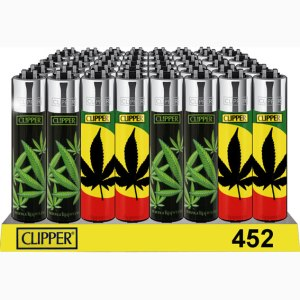 Clipper LEAVES MIX