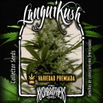 Langui Kush Fem The Kush Brothers Seeds