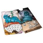 Brucaliffo Grinder Card